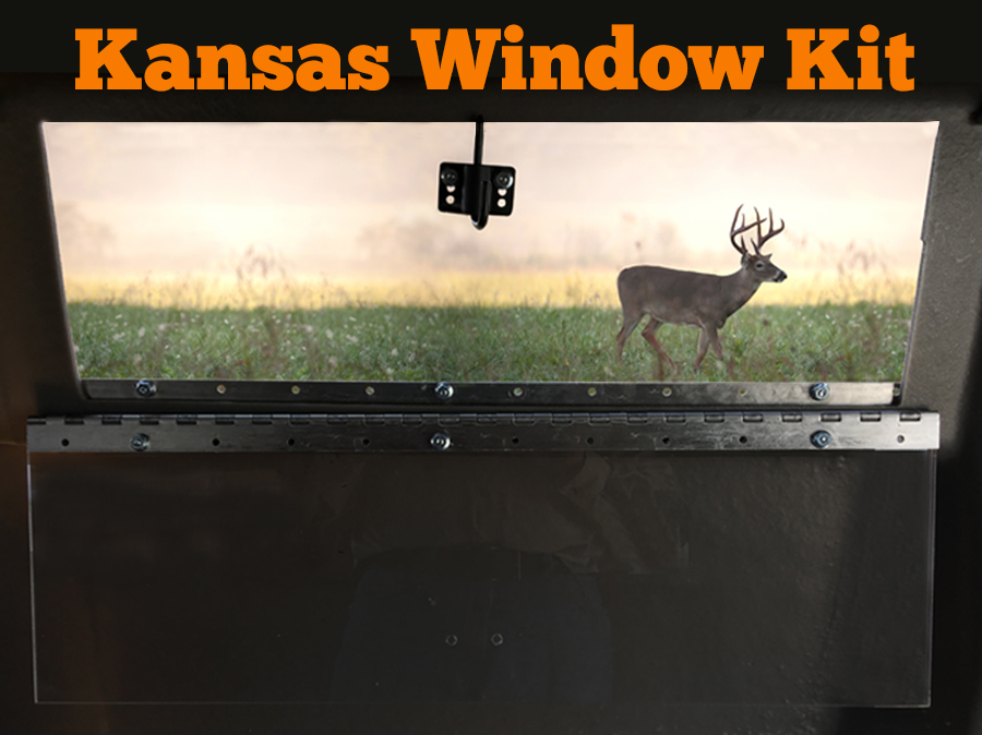Kansas Window Kit