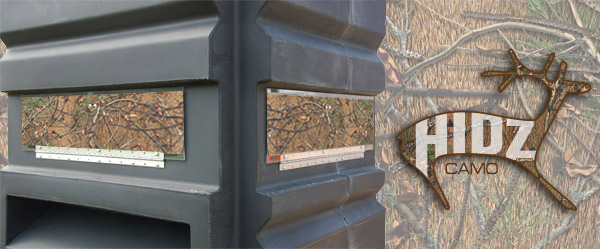 camo window kit