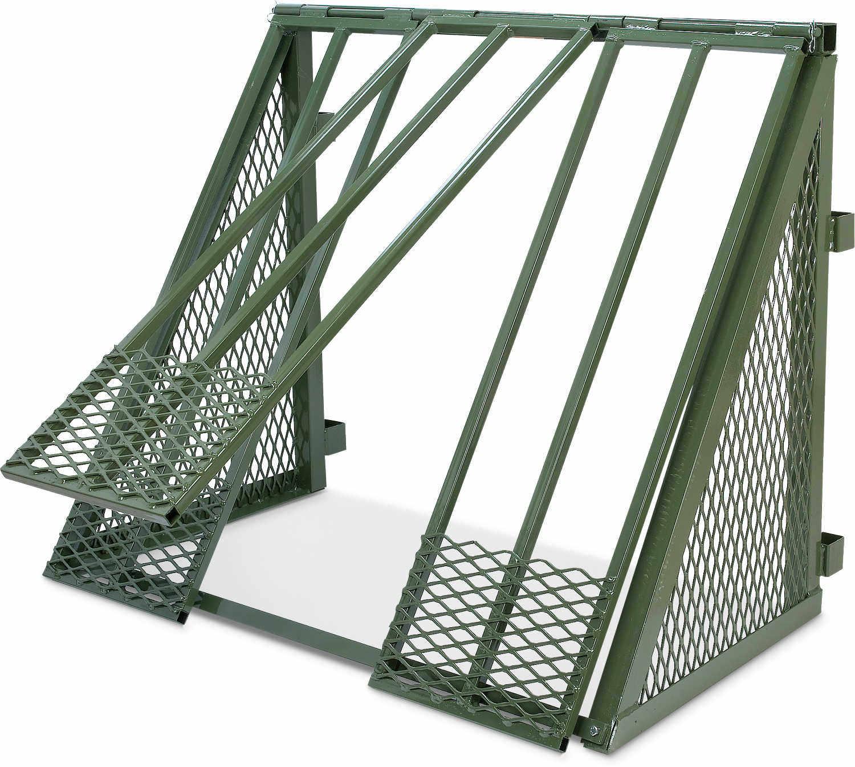 hog slammer rooter style gate