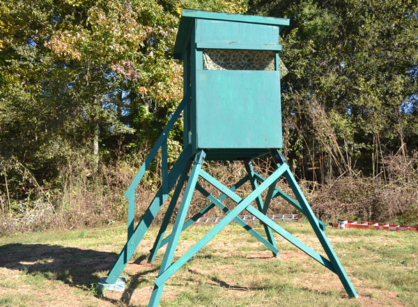 The Ez Bracket Southern Outdoor Technologies