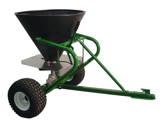 max 300 ATV Spreader