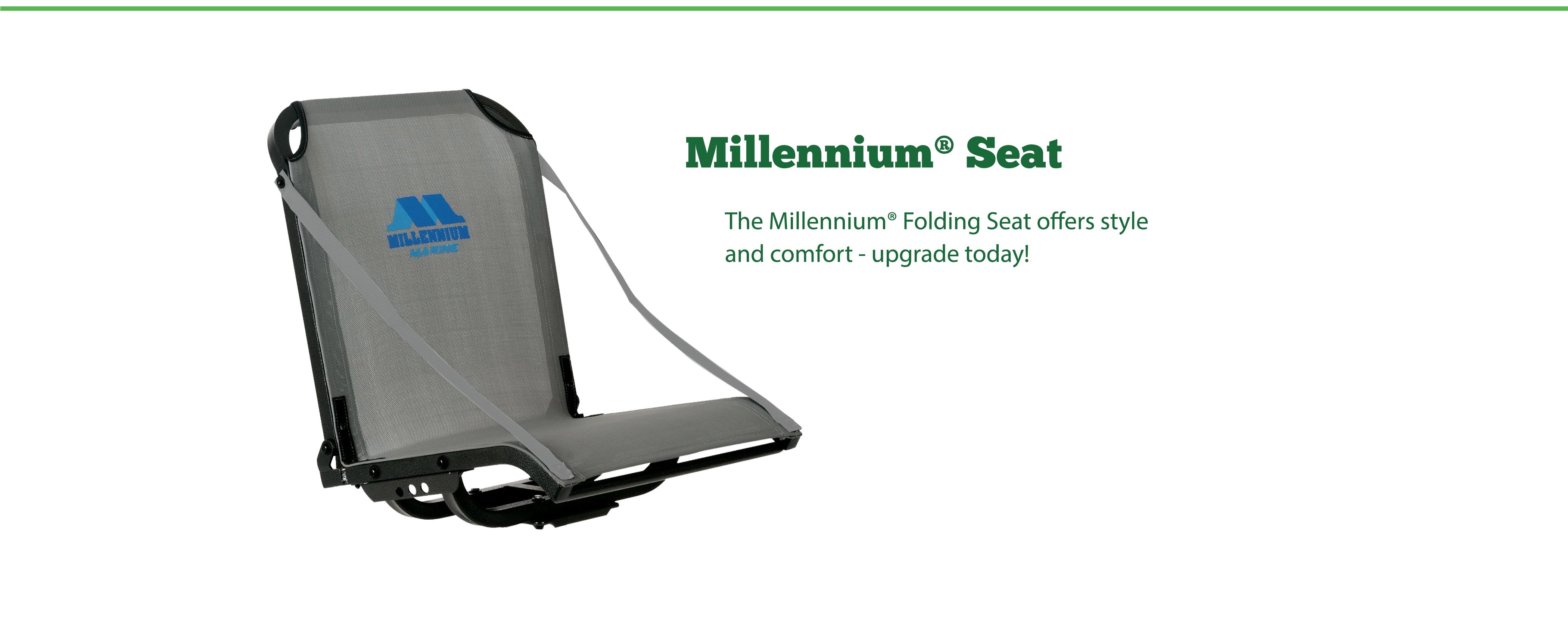 Millennium Seat