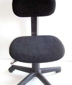The Sportsman's Condo Chair
