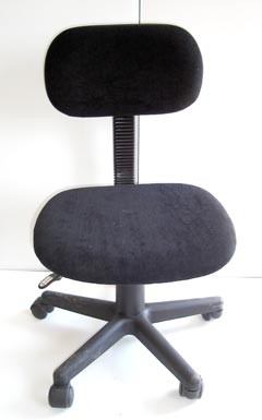 The Sportsman's Condo Chair
