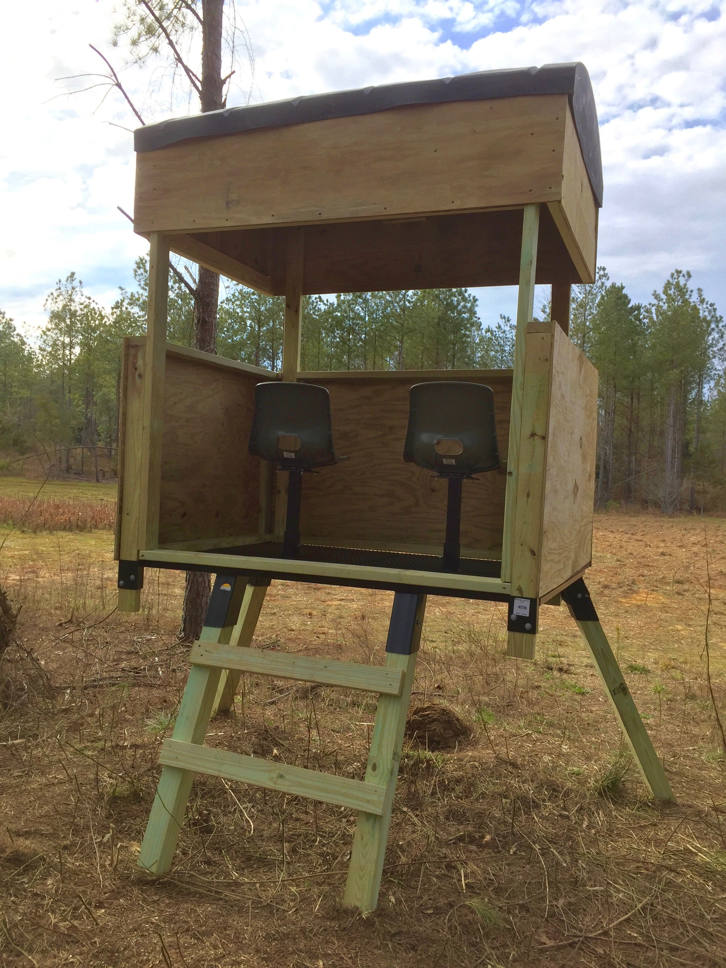 Side By Side Southern Outdoor Technologies