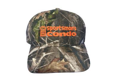 Sportsman's Condo Hat