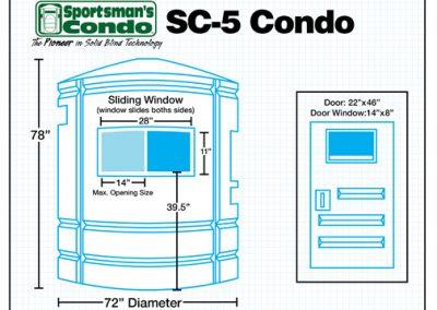 SC-5 Diagram