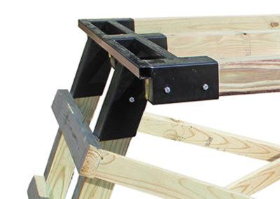 EZ Platform bracket