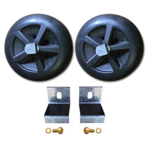 Baby Bass 1 Wheel Kit